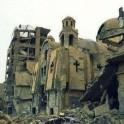 Colecta pentru crestinii din Siria in primele trei duminici dupa sarbatoarea Sfintelor Pasti