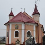 Biserica parohiala