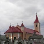 Biserica Sard